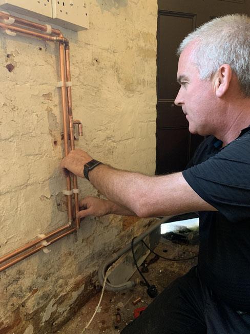 plumbers in canterbury